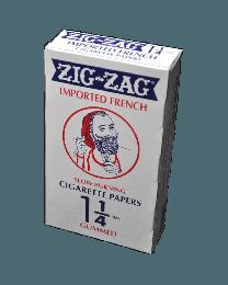 Zig Zag Rolling Paper - Orange 24ct